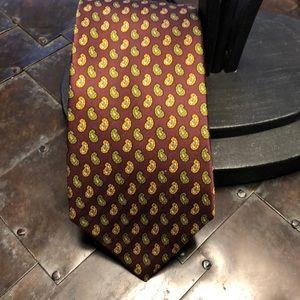 Brooke'sBrothers necktie